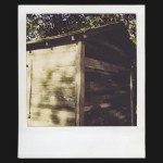 """the wood shed no.1"""