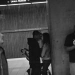 redline station, 01.24.14
