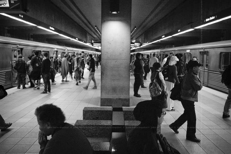 union station, 01.24.14
